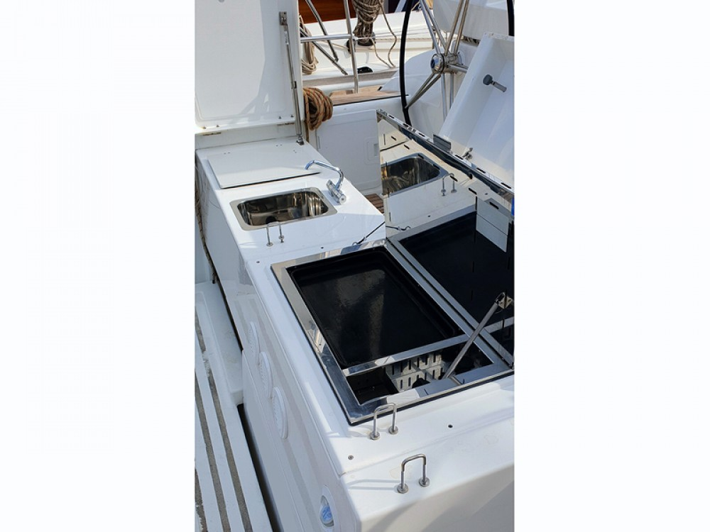 noleggio Barca a vela Rogosnizza - Dufour Dufour 520 Grand Large