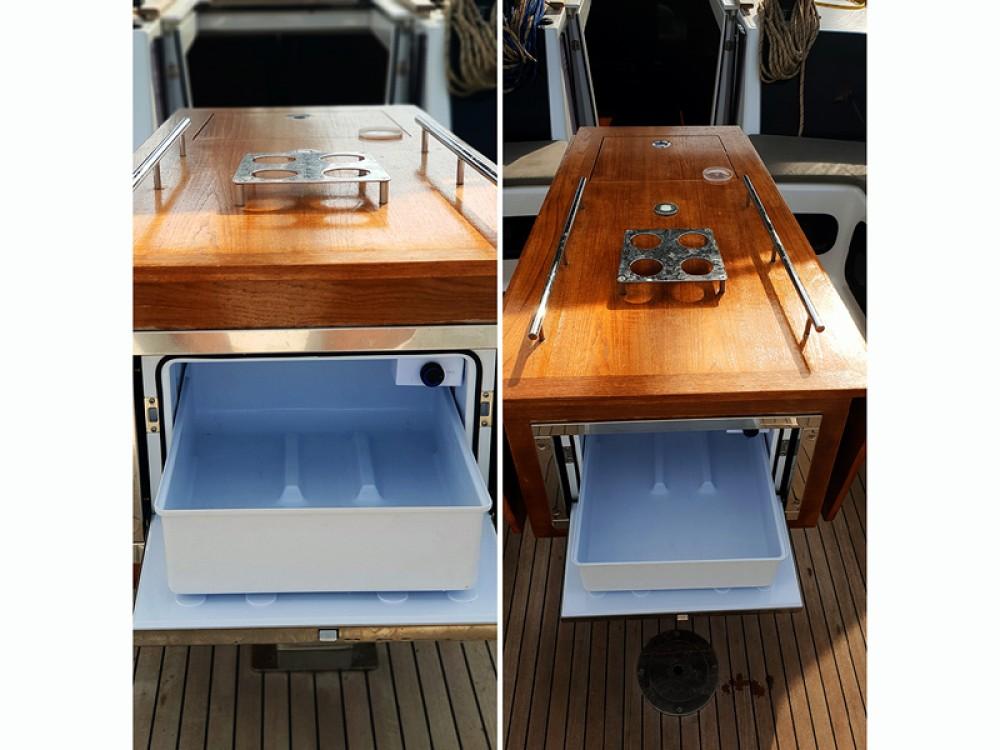 noleggio Barca a vela Rogoznica - Dufour Dufour 520 Grand Large