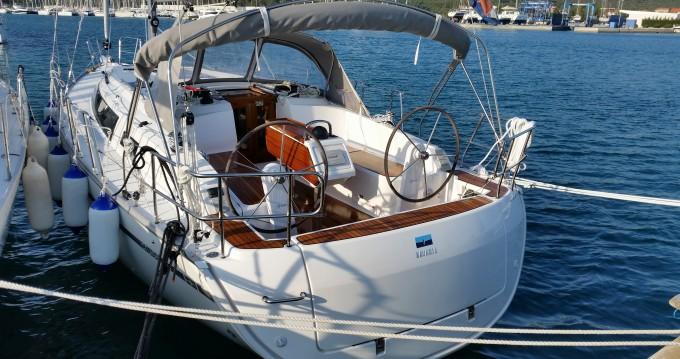 Noleggio barche Bavaria Cruiser 37 a Sukošan su Samboat