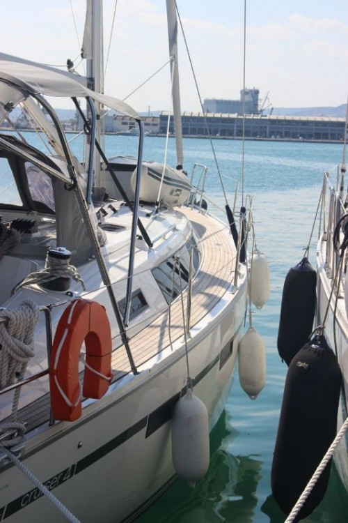 Noleggio barche Bavaria Cruiser 41 Volos su Samboat