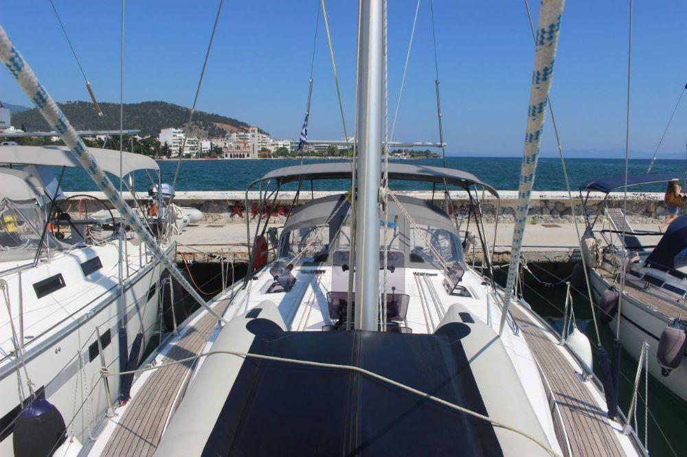 Noleggio Barca a vela con o senza skipper Bavaria Volos