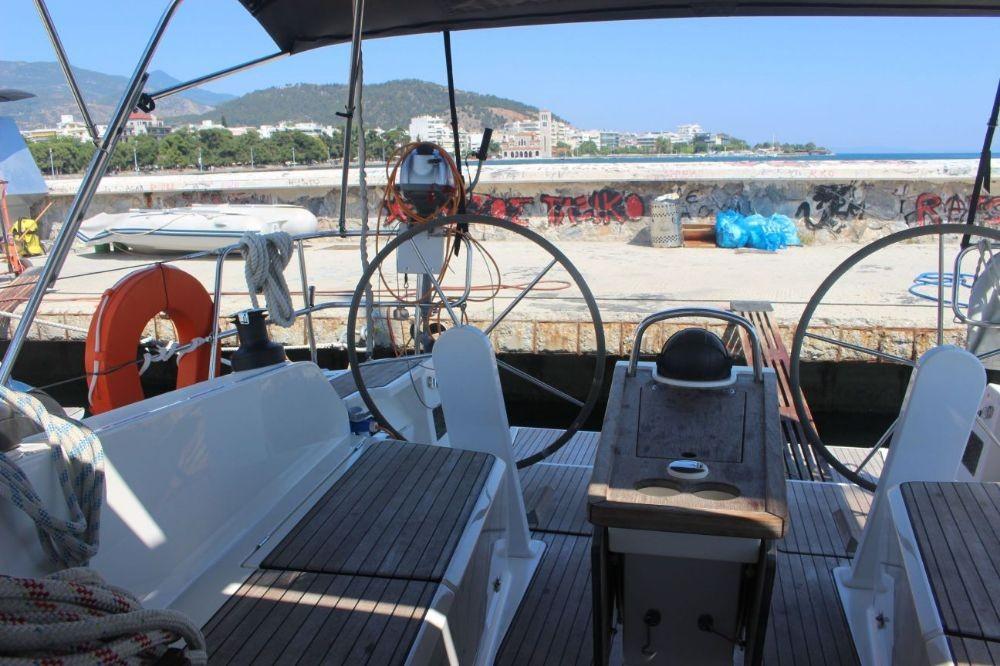 Noleggiare un'Bavaria Cruiser 41 Volos