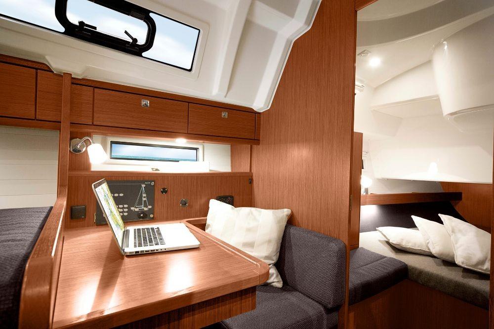 noleggio Barca a vela Pola - Bavaria Cruiser 41