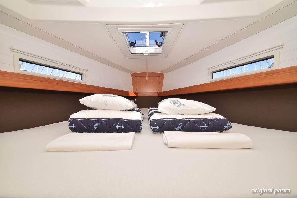noleggio Barca a vela Croazia - Bavaria Cruiser 41
