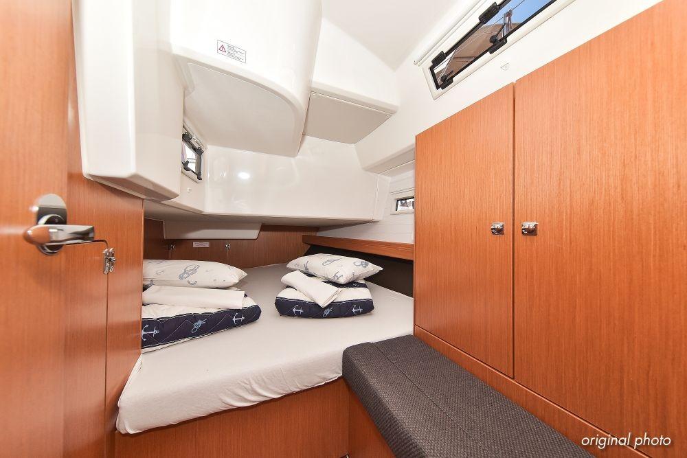 Bavaria Cruiser 41 tra personale e professionale Croazia