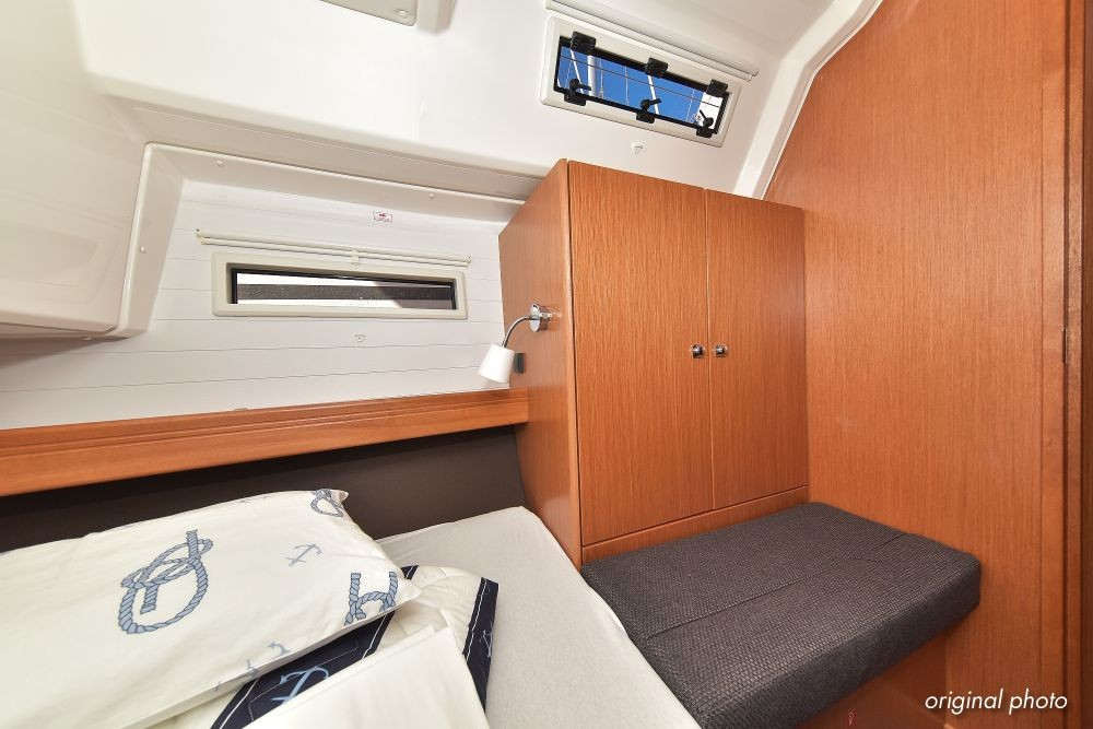 Noleggiare un'Bavaria Cruiser 41 Croazia