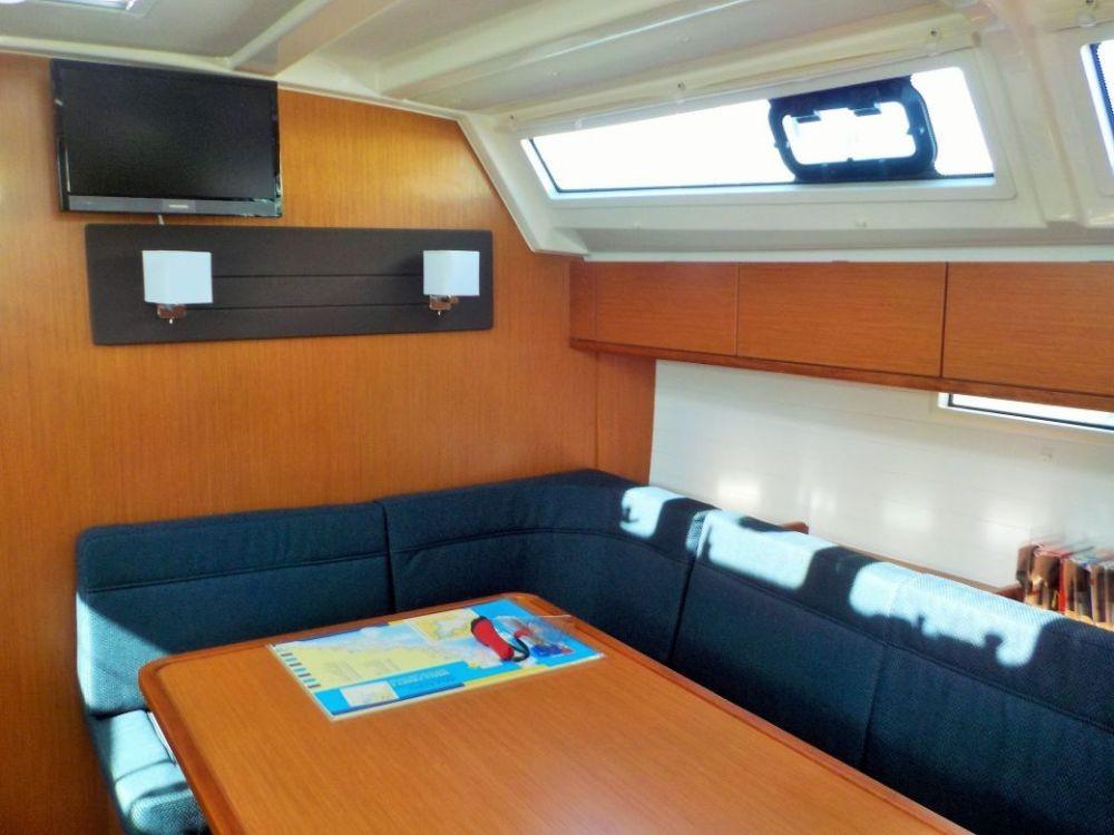 Noleggio barche Pirovac economico Cruiser 46