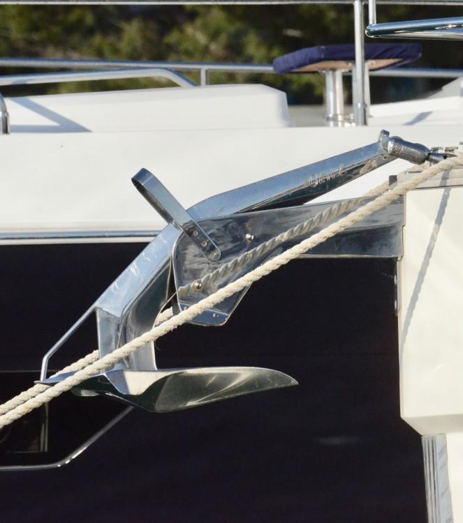 noleggio Barca a motore Rogosnizza - Absolute Navetta 58