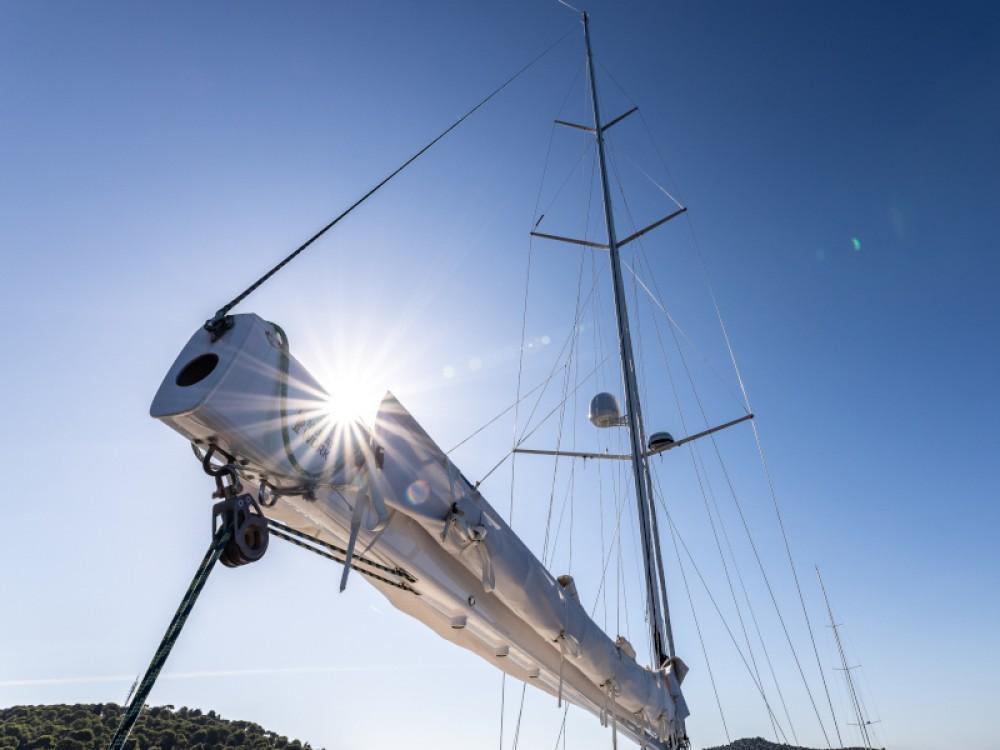 Noleggio yacht Rogosnizza - Hanse Hanse 630 su SamBoat