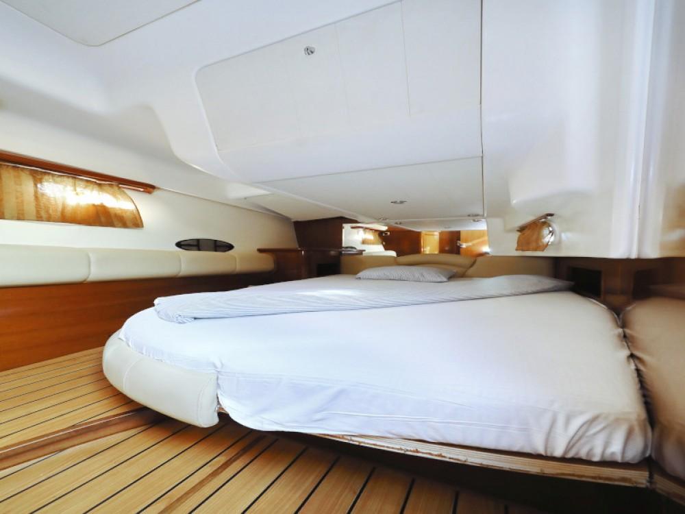 noleggio Barca a motore Sukošan - Jeanneau Jeanneau Prestige 46 Fly