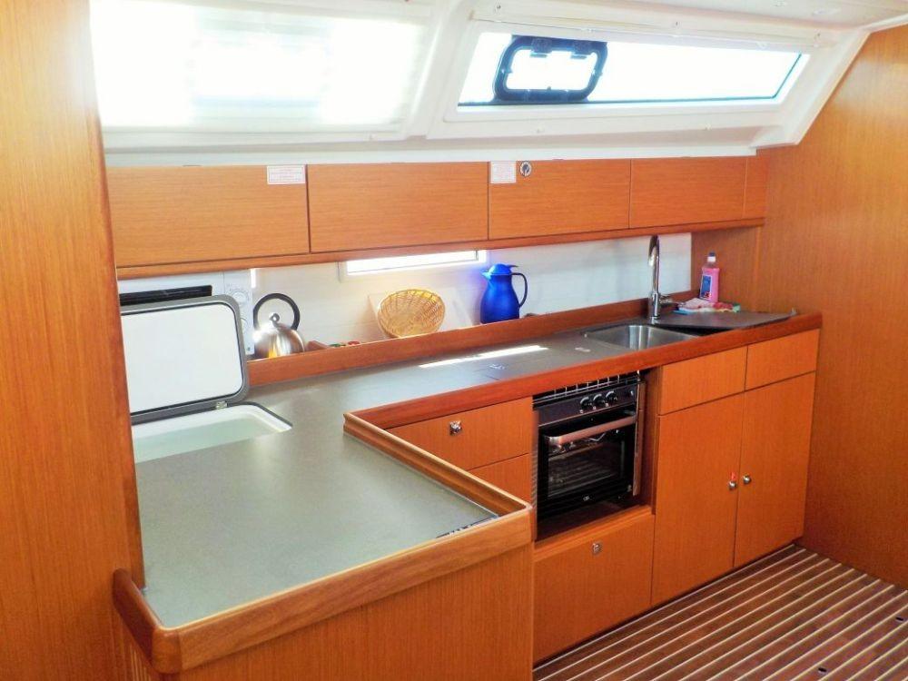 Noleggio yacht Pirovac - Bavaria Cruiser 46 su SamBoat
