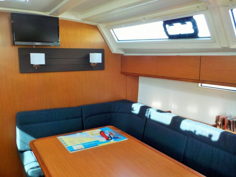 Noleggio yacht  - Bavaria Cruiser 46 su SamBoat