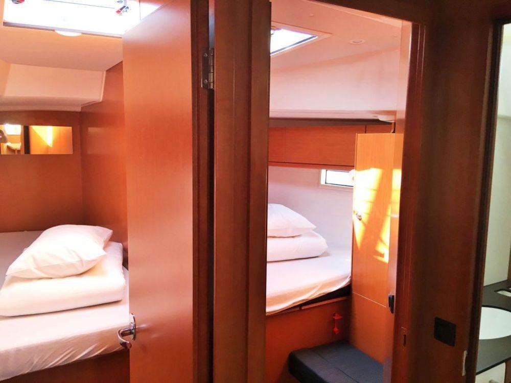 noleggio Barca a vela  - Bavaria Cruiser 46