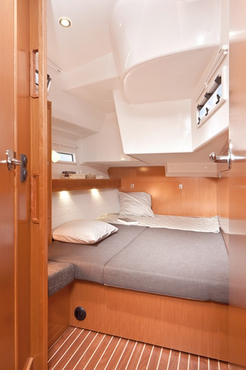Noleggio barche Jezera economico Cruiser 50