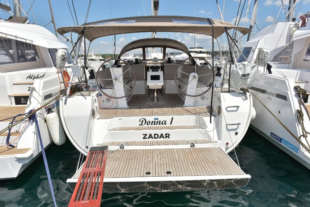 Noleggio barche Bavaria Cruiser 51 Croazia su Samboat