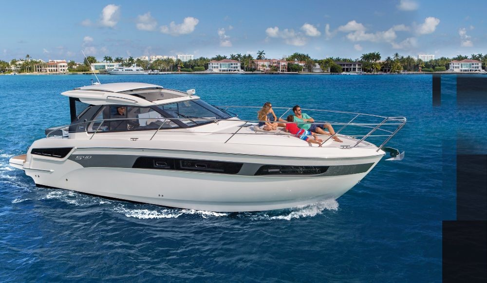Noleggio yacht Città di Pola - Bavaria Bavaria S40 HT su SamBoat