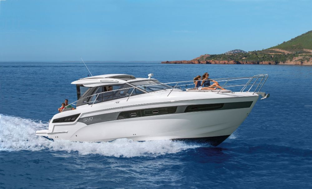 Noleggio Barca a motore Bavaria con una patente