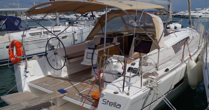 Noleggio Barca a vela con o senza skipper Dufour a Sukošan