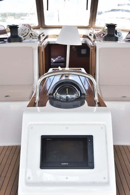 Noleggio barche Croazia economico Cruiser 51