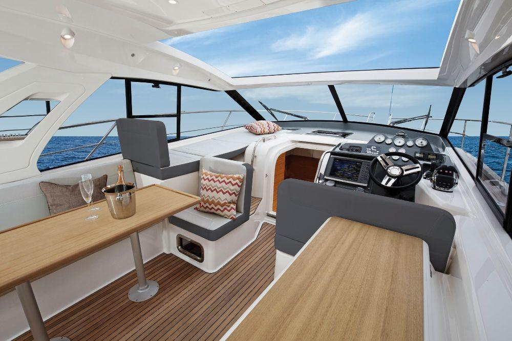 noleggio Barca a motore Città di Pola - Bavaria Bavaria S40 HT