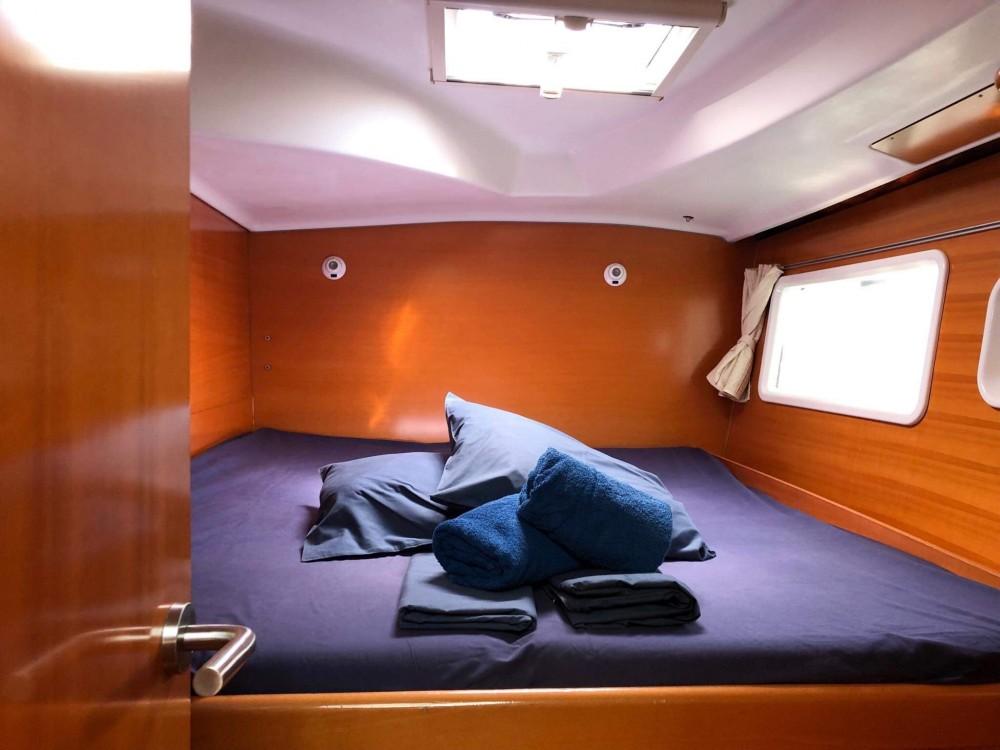 Noleggio barche Eivissa economico Lagoon 380 S2