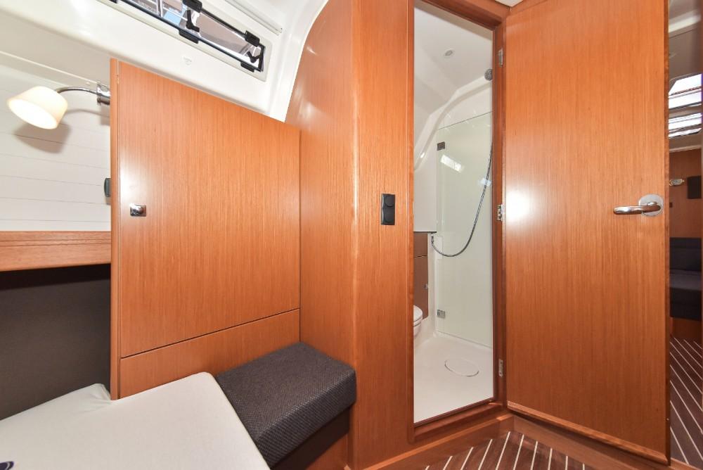 Noleggio yacht Croazia - Bavaria Cruiser 51 su SamBoat