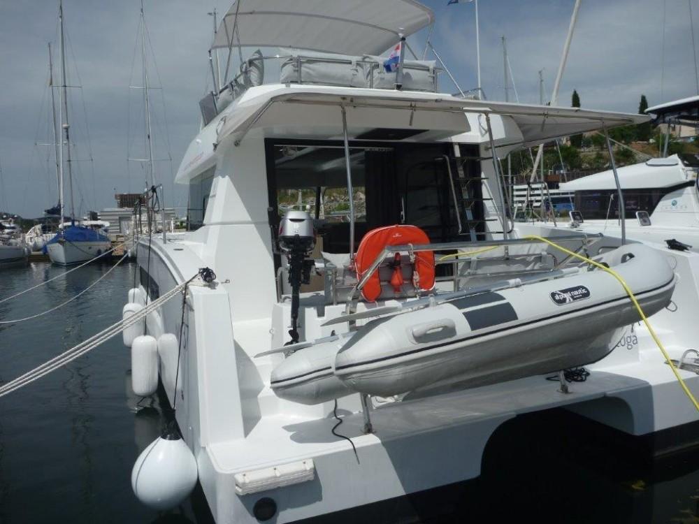 Noleggio barche Sebenico economico My 37