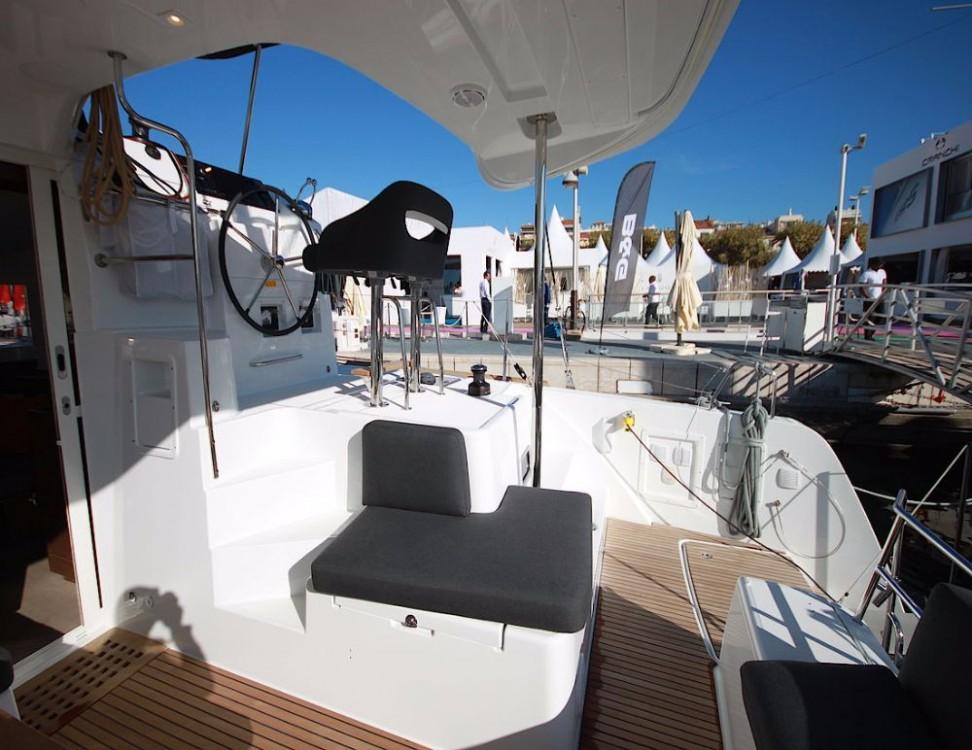 Catamarano a noleggio Croazia al miglior prezzo