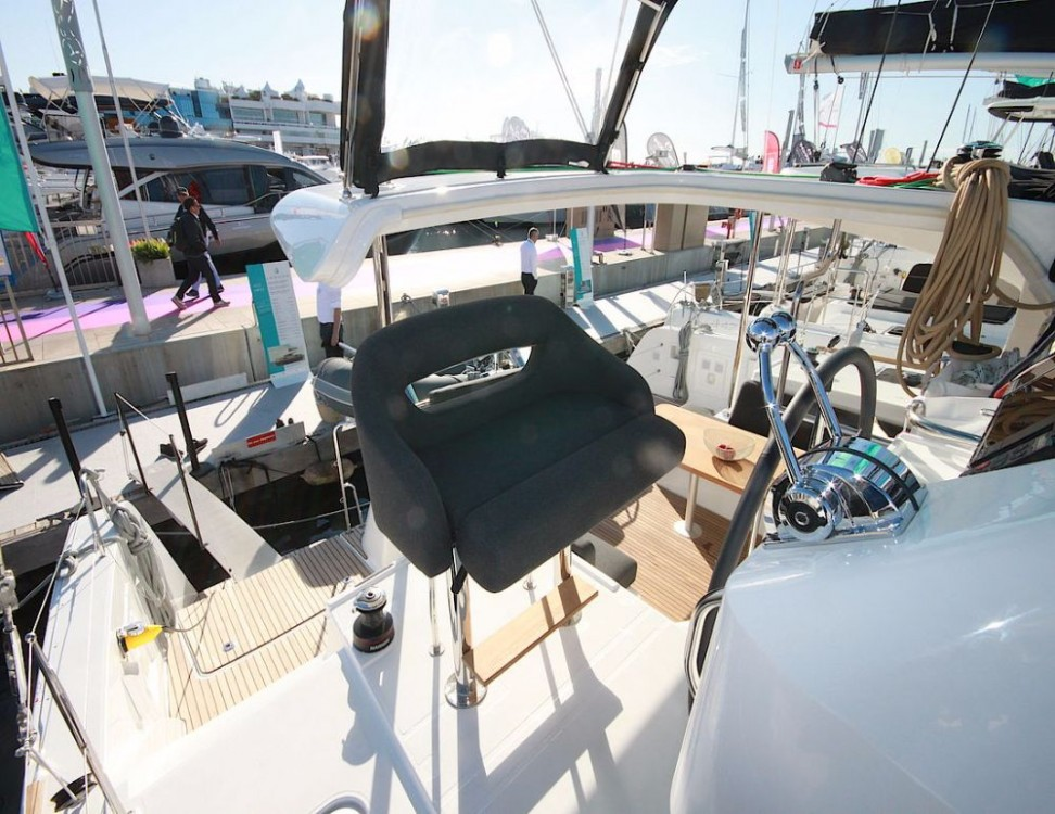 Noleggio yacht Croazia - Lagoon Lagoon 40 - 4 + 2 cab  su SamBoat