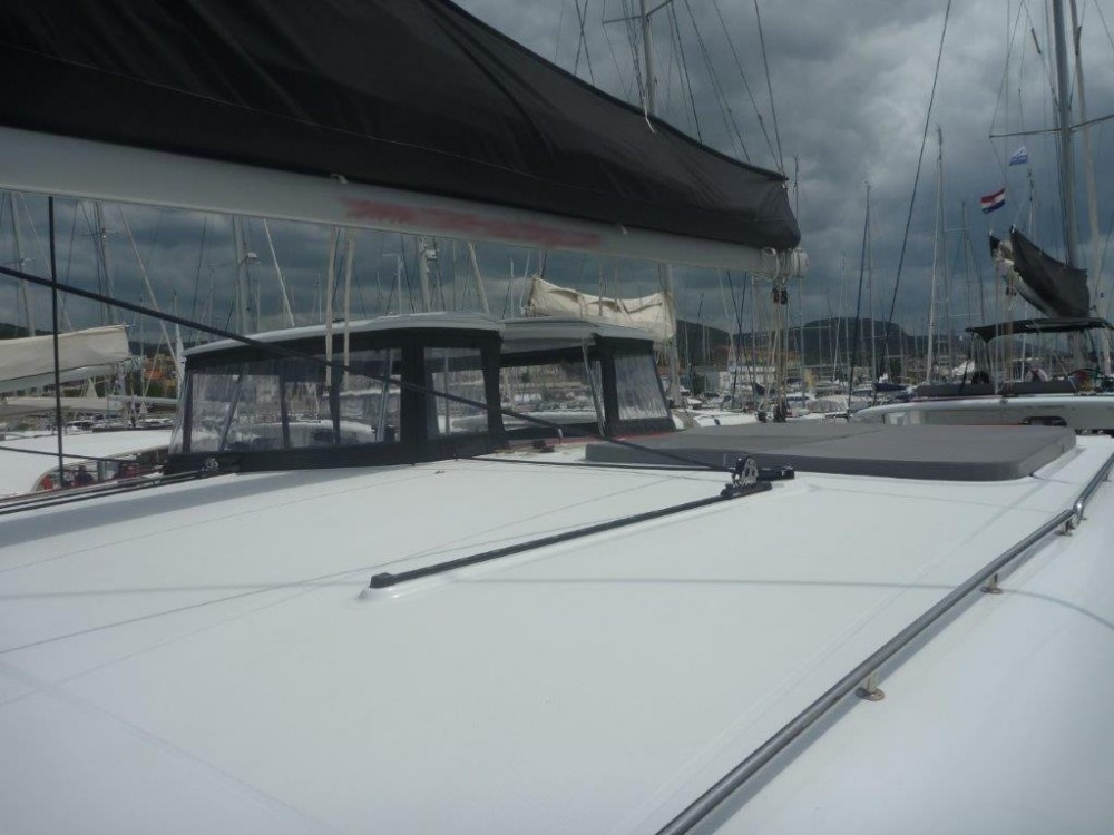 Noleggio barche Lagoon Lagoon 450 Sebenico su Samboat