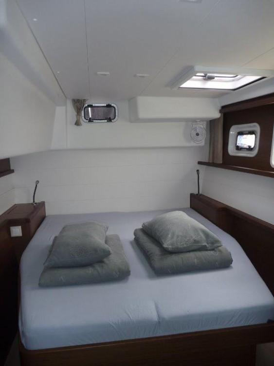 Noleggio yacht Sebenico - Lagoon Lagoon 450 su SamBoat
