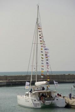 Catamarano a noleggio a Nettuno al miglior prezzo