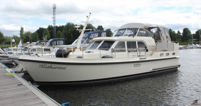 Noleggio barche Kinrooi economico Linssen Grand Sturdy 410 AC