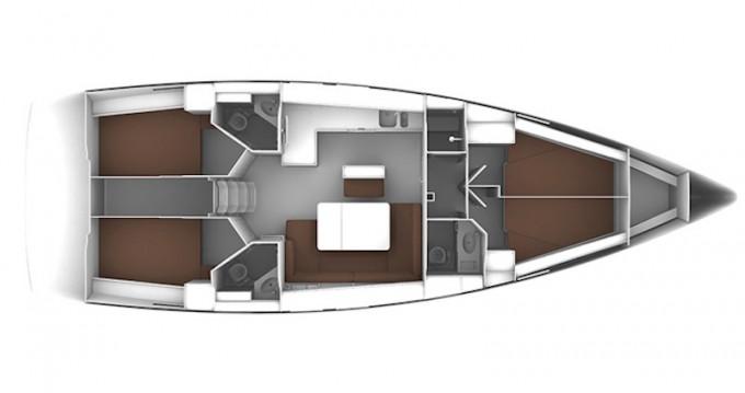 Noleggio yacht a Cagliari – Bavaria Cruiser 46 su SamBoat