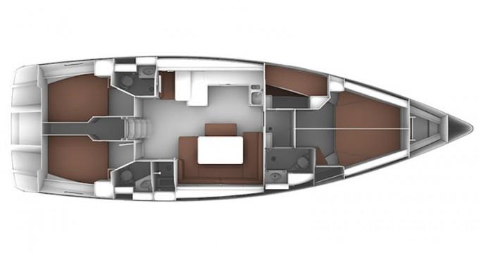 Noleggio Barca a vela con o senza skipper Bavaria a Cagliari