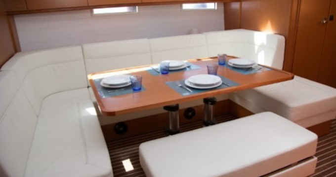 Bavaria Cruiser 51 tra privati e professionisti a Alghero