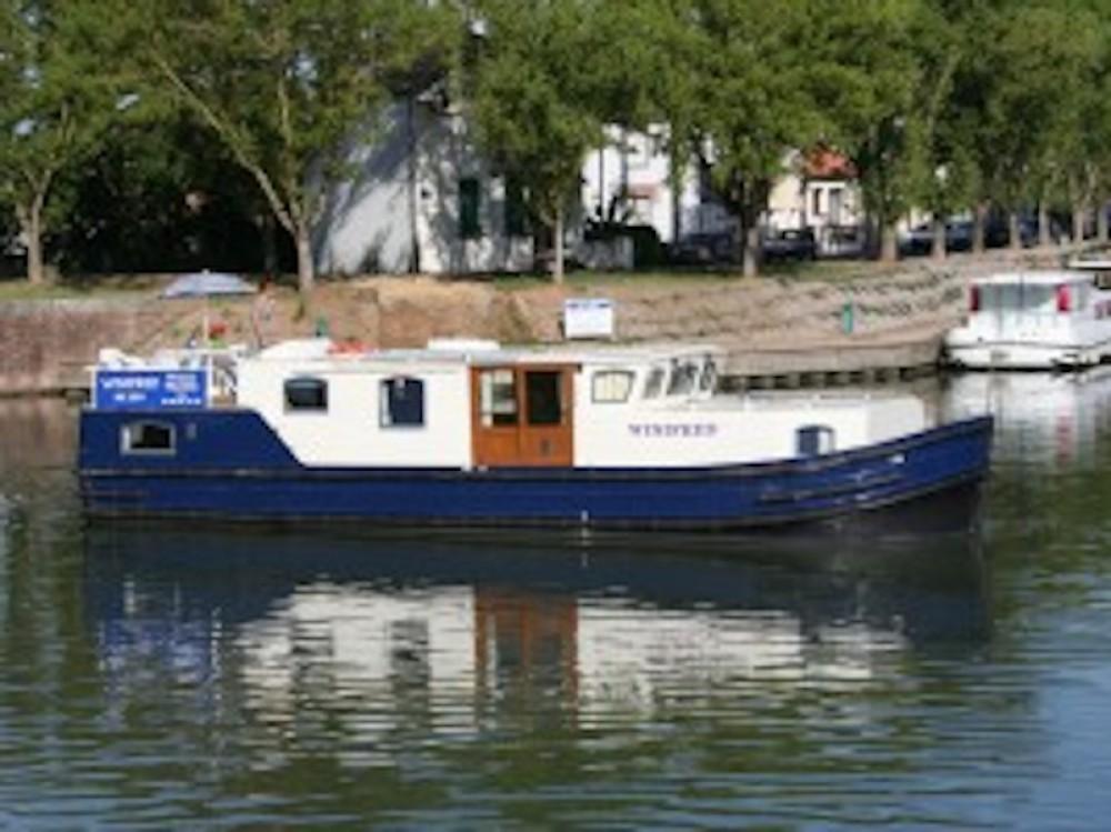 Noleggio Barca a motore con o senza skipper  Castelnaudary