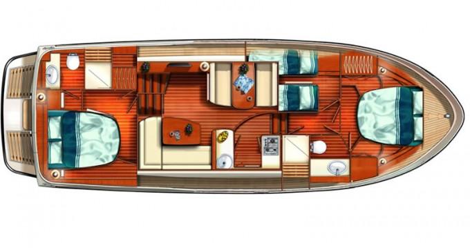 Barca a motore a noleggio a Auxerre al miglior prezzo