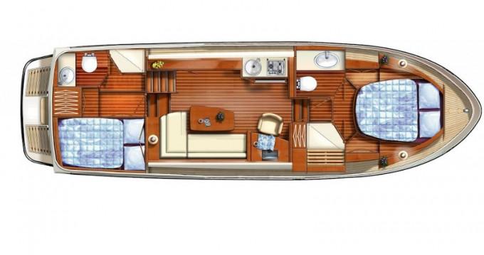 Noleggio yacht a Vermenton – Linssen Linssen 34.9AC su SamBoat
