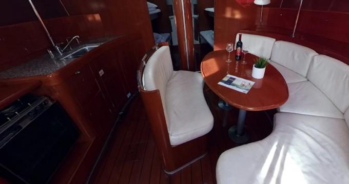 Noleggio Barca a vela con o senza skipper Bénéteau a Betina