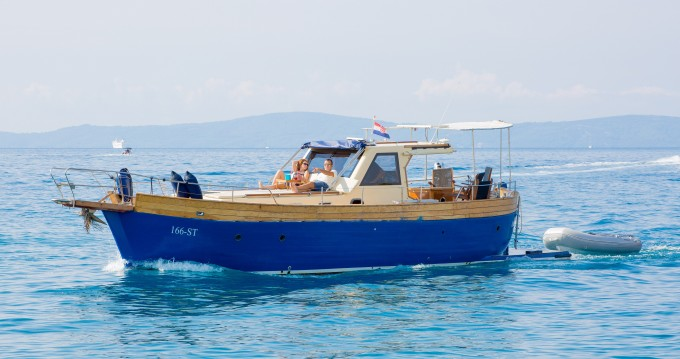 Noleggio barche  Leut a Split su Samboat