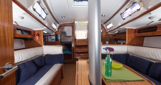 Noleggio Barca a vela con o senza skipper Bavaria a Castiglioncello