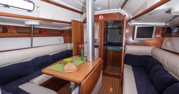 Noleggio barche Bavaria Bavaria 38 Match a Castiglioncello su Samboat