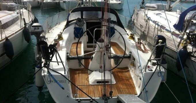 Noleggio barche Castiglioncello economico Bavaria 38 Match