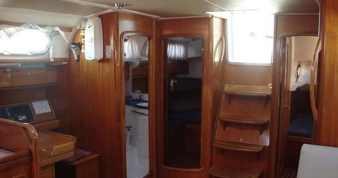 Noleggio barche Bavaria Bavaria 50 Cruiser a Marina del Sur su Samboat