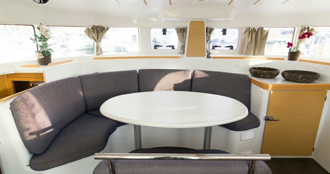 Noleggio Catamarano con o senza skipper Lagoon a Palma de Maiorca
