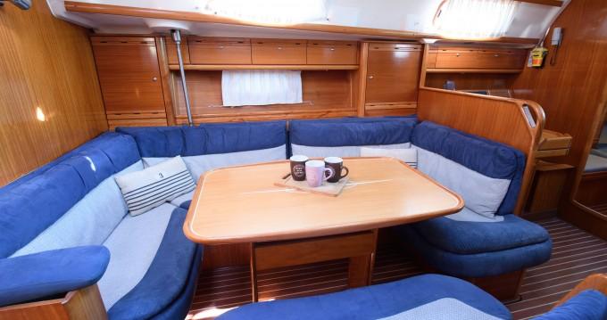 Noleggio barche Lefkada (Isola) economico Bavaria 42 Cruiser