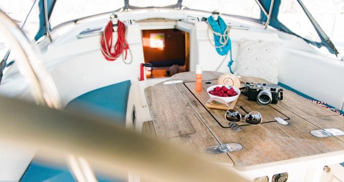 Noleggio yacht a Lefkada (Isola) – Bavaria Bavaria 42 Cruiser su SamBoat