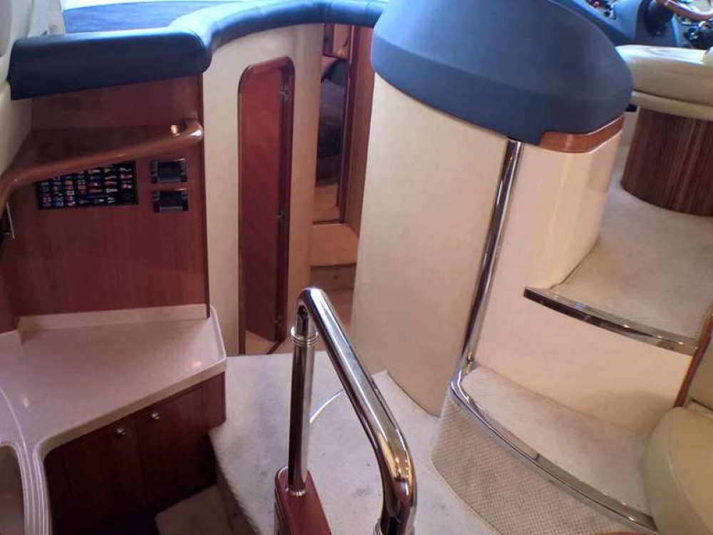 Noleggio barche Azimut Azimut 46 Pirovac su Samboat