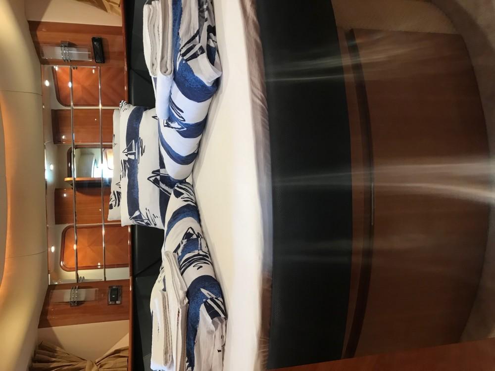 Noleggio yacht Pirovac - Azimut Azimut 46 su SamBoat